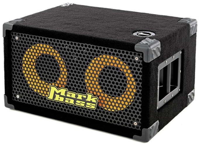 Кабинет для бас-гитары Markbass Traveler 102P - 4Ohm