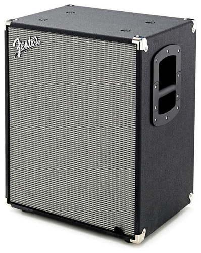 Кабинет для бас-гитары Fender Rumble 210 Cabinet V3