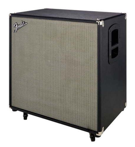 Кабинет для бас-гитары Fender Bassman 410 Neo домашний кабинет