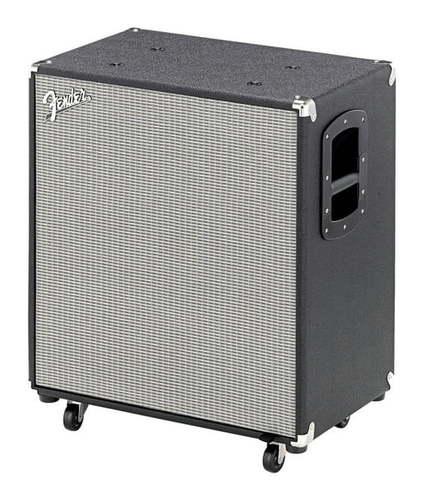 Кабинет для бас-гитары Fender Rumble 410 Cabinet rumble roses xx купить спб