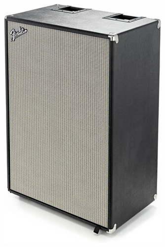 Кабинет для бас-гитары Fender Bassman 610 Neo домашний кабинет