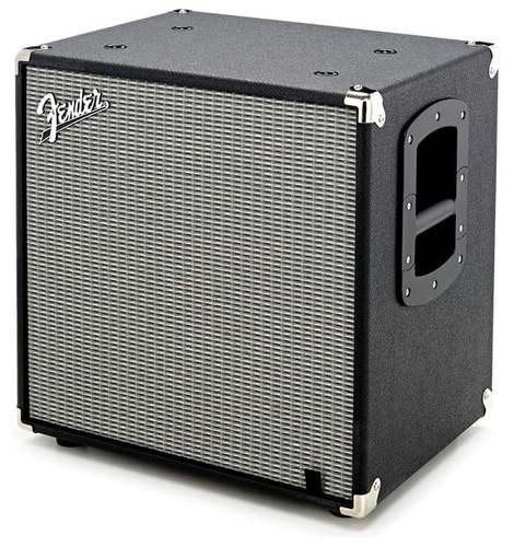 Кабинет для бас-гитары Fender Rumble 112 Cabinet V3
