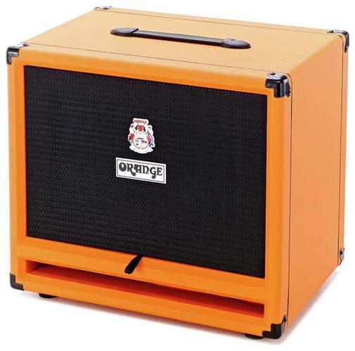 Кабинет для бас-гитары Orange OBC212 Bass Cabinet домашний кабинет