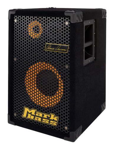 Кабинет для бас-гитары Markbass Traveler 123 домашний кабинет
