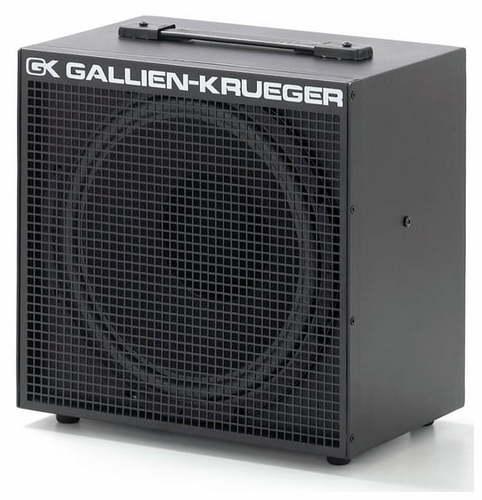 Кабинет для бас-гитары Gallien Krueger MBX112 домашний кабинет