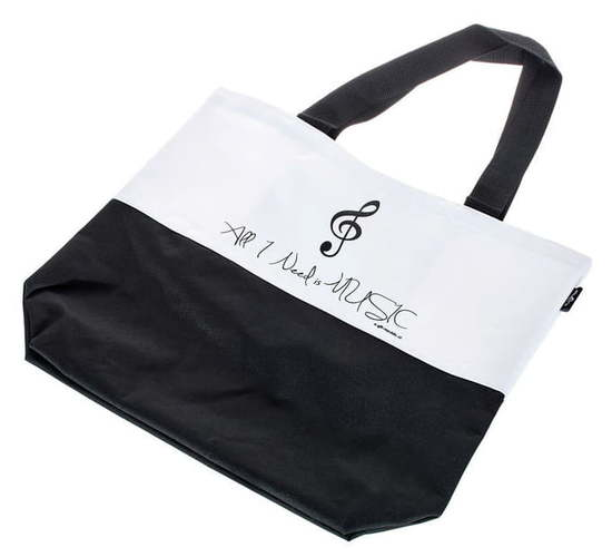 A-Gift-Republic City Shopper G-Clef All I need junior republic junior republic блузка трикотажная белая
