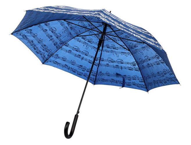 Anka Verlag Walking-Stick Umbrella Navy комбинезон modna anka цвет зеленый