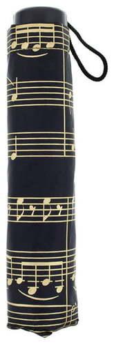 Anka Verlag Mini Umbrella Black/Gold комбинезон modna anka цвет зеленый