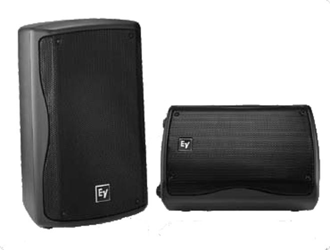 Пассивная акустическая система Electro-Voice Zx1i-90 electro voice electro voice elx118