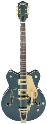 Полуакустическая гитара Gretsch G5422TG LE CGM полуакустическая гитара gretsch brian setzer g6120 sslvo