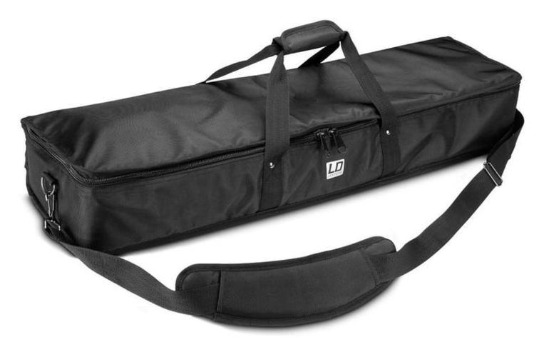 Сумка и чехол для студийных приборов LD Systems LD Maui 28 G2 Sat Bag сумка и чехол для студийных приборов ld systems ld maui 28 g2 sat bag