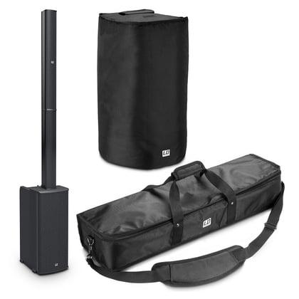 Комплект акустических систем LD Systems Maui 11 G2 Bundle сумка и чехол для студийных приборов ld systems ld maui 28 g2 sat bag