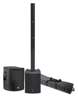 Комплект акустических систем LD Systems Maui 28 G2 Bundle сумка и чехол для студийных приборов ld systems ld maui 28 g2 sat bag