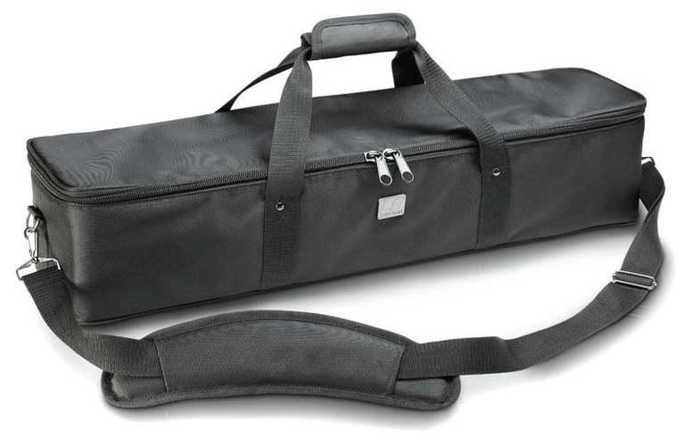 Сумка и чехол для студийных приборов LD Systems Curv 500 Sat Bag сумка и чехол для студийных приборов ld systems ld maui 28 g2 sat bag