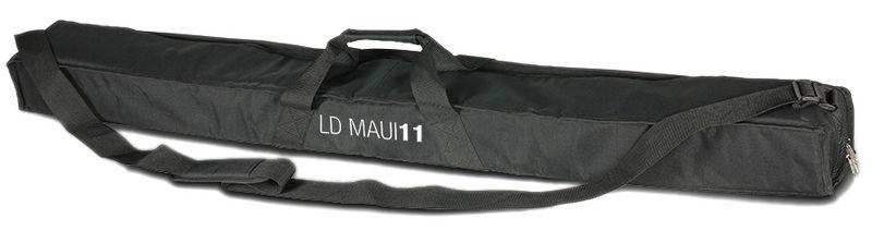 Сумка и чехол для студийных приборов LD Systems LD Maui 11 Sat Bag сумка и чехол для студийных приборов ld systems ld maui 28 g2 sat bag