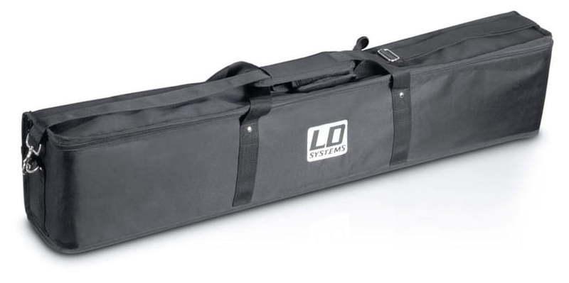 Сумка и чехол для студийных приборов LD Systems Maui 44 Sat Bag сумка и чехол для студийных приборов ld systems ld maui 28 g2 sat bag