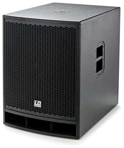 Активный сабвуфер LD Systems GT 18A Sub активный сабвуфер rcf sub 705 as ii
