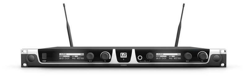 Компонент индивидуальной комплектации LD Systems U508 R2 автошины 240 r 508 у2