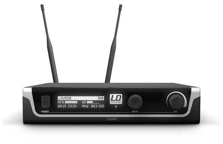 Компонент индивидуальной комплектации LD Systems U508 R автошины 240 r 508 у2