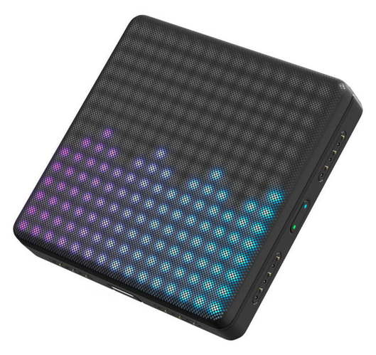 MIDI-USB контроллер Roli Lightpad Block M неглиже nid d ange