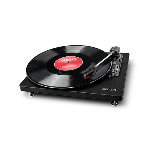 Проигрыватель винила с ременным приводом ION Audio Compact LP проигрыватель винила с ременным приводом audio technica at lp60bt wh
