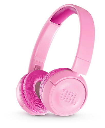 JBL JR300BT Punky Pink гарнитура jbl e55bt белый jble55btwht