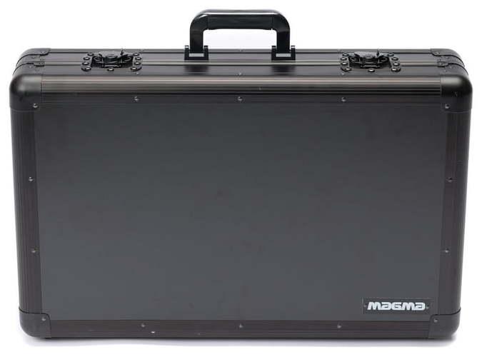 Кейс для диджейского оборудования Magma Carry Lite DJ-Case XL Plus кейс для диджейского оборудования magma carry lite dj case l