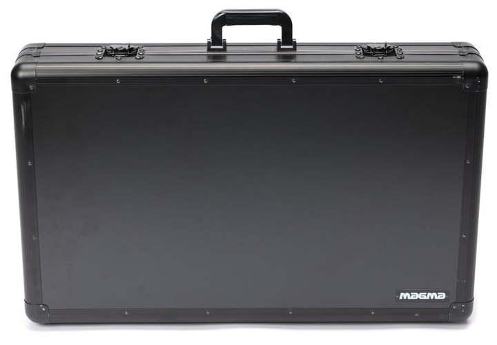 Кейс для диджейского оборудования Magma Carry Lite DJ-Case XXL Plus кейс для диджейского оборудования thon dj cd custom case dock