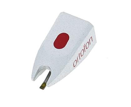Игла для винилового проигрывателя Ortofon Stylus Pro аксессуары для виниловых проигрывателей ortofon stylus 5e