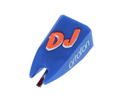 Игла для винилового проигрывателя Ortofon Stylus DJ E аксессуары для виниловых проигрывателей ortofon stylus 5e