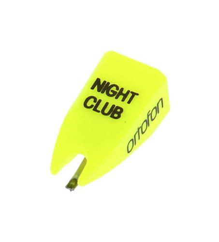 Картридж Ortofon Nightclub E Spare Stylus аксессуары для виниловых проигрывателей ortofon stylus 5e