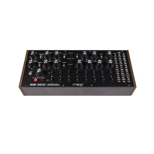 Звуковой модуль Moog DFAM синтезатор moog werkstatt