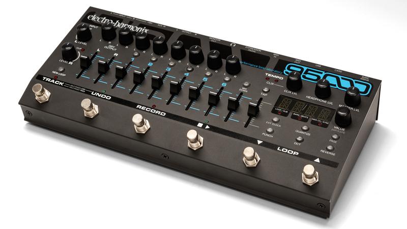 DJ оборудование Electro-Harmonix 9500 карта памяти other jvin 8gtf