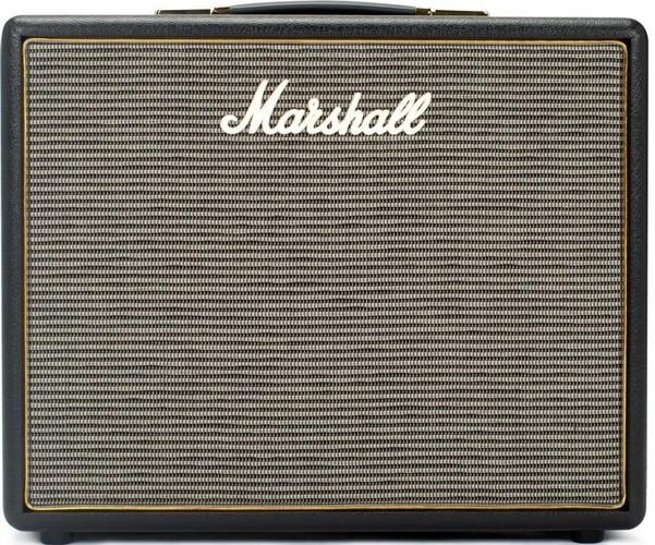 Усилитель и комбо для электрогитары MARSHALL Origin 5 Combo комбо для гитары marshall jvm205c