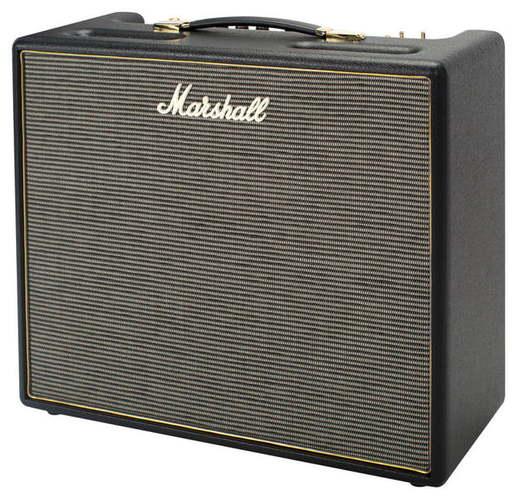 Усилитель и комбо для электрогитары MARSHALL Origin 50 Combo комбо для гитары marshall jvm205c