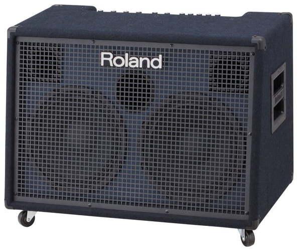 Акустика для клавиш Roland KC-990 чехол для клавишных roland cb jdxi
