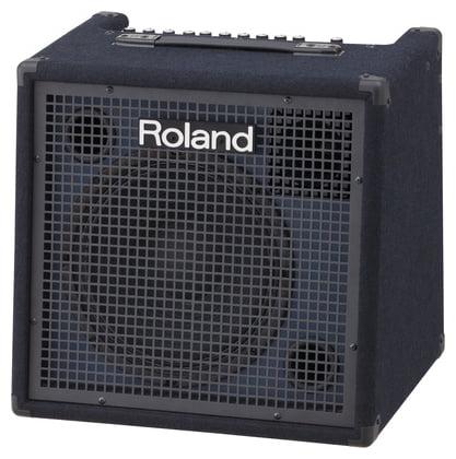 Акустика для клавиш Roland KC-400 хай хэт и контроллер для электронной ударной установки roland fd 9 hi hat controller pedal