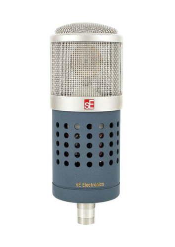 Микрофон с большой мембраной для студии sE Electronics GEMINI II мини мелки для асфальта gemini 2558