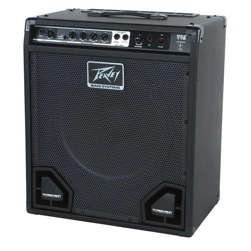 Комбо для бас-гитары Peavey MAX 115 гитарный процессор для бас гитары boss me 20b