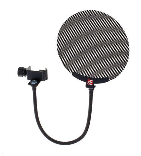 Поп-фильтр sE Electronics Pop Screen поп фильтр samson ps01 pop filter