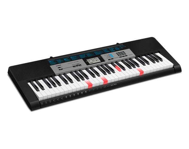 все цены на Синтезатор Casio LK-136 онлайн