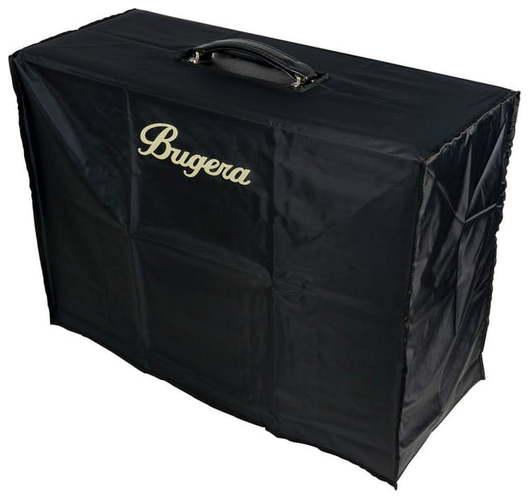 Чехол под акустику BUGERA 212TS-PC гитарный усилитель bugera 6262 infinium