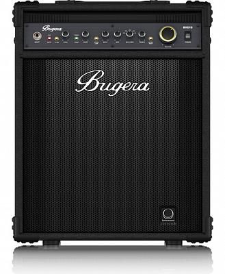 DJ оборудование BUGERA BXD15 ULTRABASS dj оборудование в россии недорого