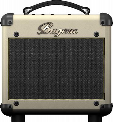 Комбо для гитары BUGERA BC15 гитарный усилитель bugera 6262 infinium