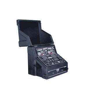 Рэковый шкаф и кейс SKB 19-352DJ кейс для диджейского оборудования thon dj cd custom case dock