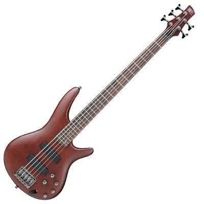 5-струнная бас-гитара Ibanez SR505 BM 5 струнная бас гитара esp ltd f 5e ns