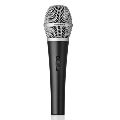 Динамический микрофон Beyerdynamic TG V35d s микрофон пушка beyerdynamic mce 86 ii