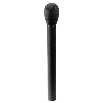 Репортерский микрофон Beyerdynamic M 58 микрофон пушка beyerdynamic mce 86 ii