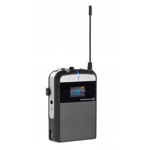 Компонент индивидуальной комплектации Beyerdynamic Synexis TP 8 Pocket Transmitter
