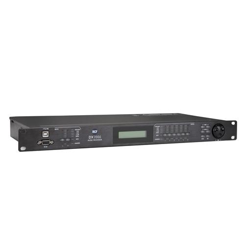 Контроллер акустических систем RCF DX 2006 rcf c 5215 64